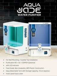 Ro + Uv + Copper (optional) Domestic Aqua Jade Cabinet- Body