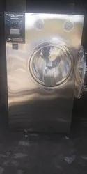 Horizontal Cylindrical Autoclave Machine Fully Automatic For Industry
