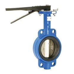 HONEYWELL BS-HWC4-PN16-0100-2 Butterfly Valve