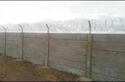 Precast Boundary Wall Manufacturer In Faridabad