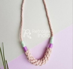Well Design Handmade Macrame Jewellery