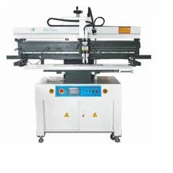 Semi Automatic Solder Paste Printer