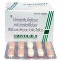 Trivolab 2 Tablets