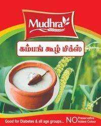 MUDHRA Dried 350gm Kambu Koozh, Packaging Type: Packet, Packaging Size: Ldpe