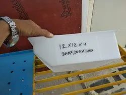 Curb Stone Mould