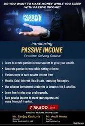 Passive Income Service