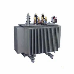 63kVA Single Phase Oil Cooled Distribution Transformer