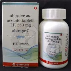 250 MG Abiraterone Acetate Tablets IP