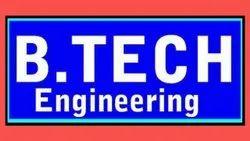 Bachelor Of Technology B.Tech