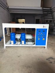 Chillers For Extrusion Lines