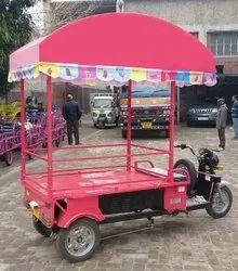 Ice Cream E-Cart
