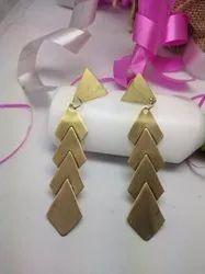 Maeri arts  western design Earrings