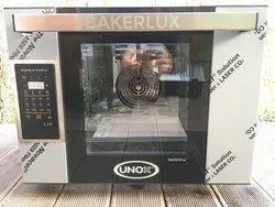 Unox Digital Convection Oven With HumidityDigital