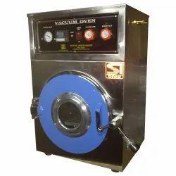 Automatic Laboratory Vacuum Oven