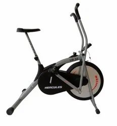 Personal Integrated Gym Trainer Hercules Ub -10 Airbike