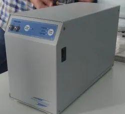 Natural Gas Analyser, Model Name/Number: Nga