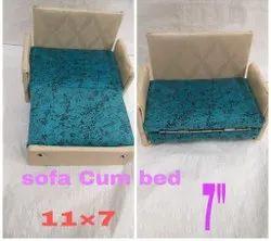 Laddu Gopal Sofa Cum Bed