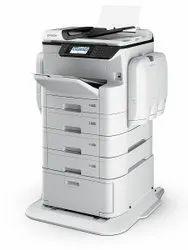 Epson WorkForce Pro WF-C869R Printer