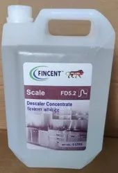 Fincent Scale FD5.2