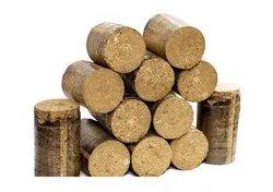 Biomass Wood Briquettes, For Boiler