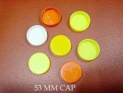 53 mm Jar Caps