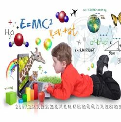 Online Abacus Training VEDIC MATHS COURCES, Class 4th To Class 12th
