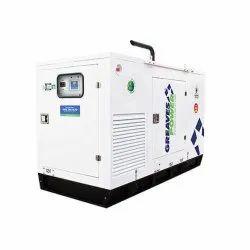 Greaves Power 180 KVA Diesel Generators, 3 Phase