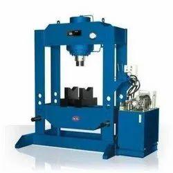 Heavy Duty Oil Hydraulic Press Machine
