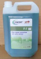 Fincent F-7 Floor Cleaner