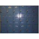 Workers Locker 12 Door