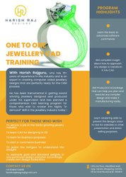 Jewelry Design Cad Course