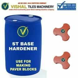 ST Base  Interlocking Tile Hardener Chemical