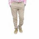Light Cream Trouser