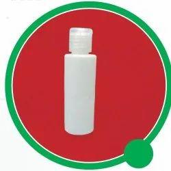 60 ml HDPE Bottle with 19mm Flip Top Cap