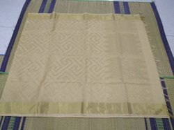 Party Wear Kerala Cotton Saree, 6.2 Meter(with blouse piece)