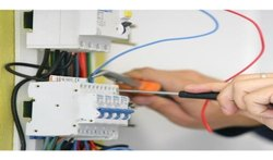 Distribution Board Installation Services