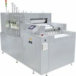 Vial Washing Machines