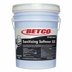 Laundry Softener - Sanitizing Softener 550