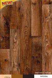 Rectangular 1.5mm PVC Floor