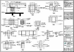 STRUCTURAL DETAIL DRAWING SERVICE