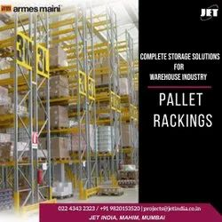 Total Warehousing & Storage Solutions