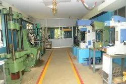Metal Mechanical Material Testing Services