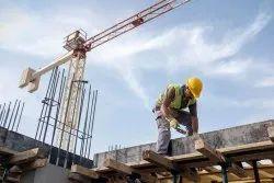 Industrial Area RCC Civil Contractor Service