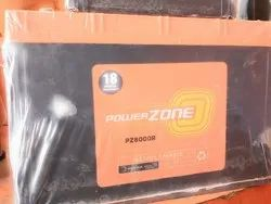 Powerzone PZ8000R Automotive Battery