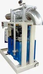 Dry Ice Pelletizer - 150kg/Hr