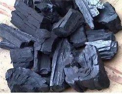 Hard Wood Firewood Charcoal, For Burning, Packaging Type: Jute Sack Bag