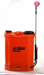 New Arrival Agriculture Knapsack Battery Operated Sprayer Pump