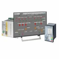 Siemens SICAM SCC Human-Machine Interface (HMI) For Powerautomation Systems