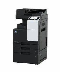 Konica Minolta Bizhub Colour C226i Digital Photocopier Machine