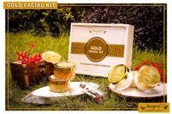 Absolute Restorative 24ct Gold Fairness Facial Kit